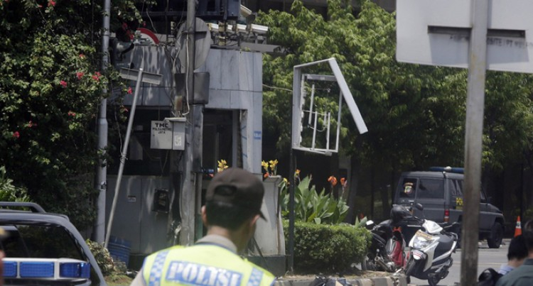 Fijians Believed To Be Safe Amid Terror Attacks In Jakarta