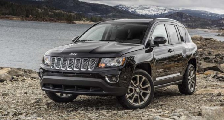 The Stylish And Value-Packed Jeep Compass