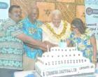 Goundar Praises PM For Encouraging Investment