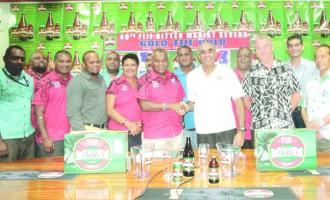 Overseas Teams Keen To Play