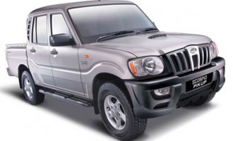 Mahindra Scorpio Can Be Your Perfect Companion For Off-Roading