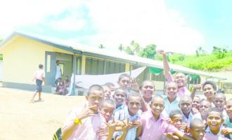 In Tonga: Fijians 'Mistreated'