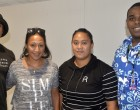 4 Fijians In NZ Raiders
