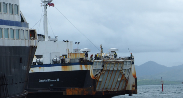 PM To Officially Launch Ferry