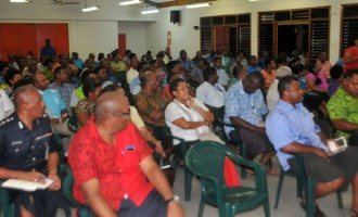 Civil Servants Urged To Play Their Part In Serving People