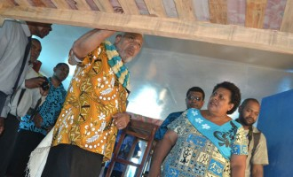 PM Holds Schools Close To His Heart