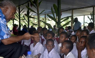 PM: Education Quality Not Based On Location