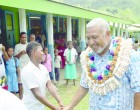 PM Hands Over $63K Help to Interior School