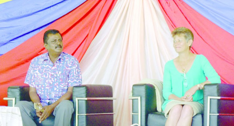 More 'Affordable' Homes For Fijians