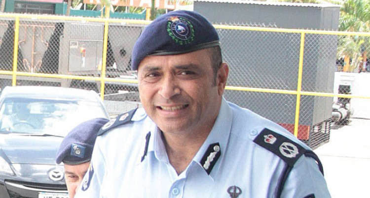 Qiliho Wants  Special Constables Regularised