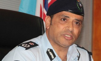 Take Heed Of Weather Advice, Says Acting Police Commissioner