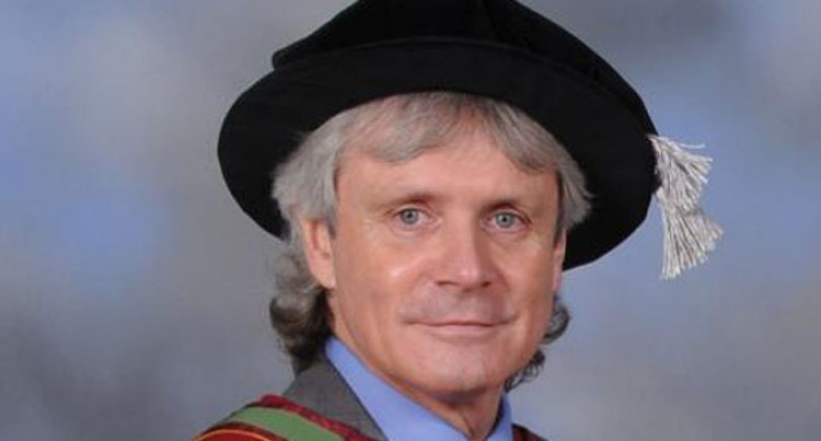 Professor Nigel Healey Appointed FNU Vice Chancellor