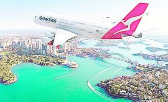 Qantas Named Safest Airline For 2016