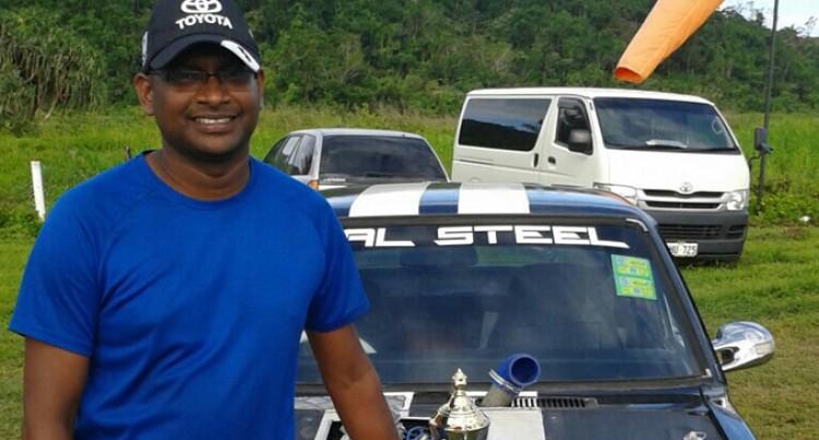 Naidu Proud Owner Of Olden Goldie – Toyota Corolla KE30