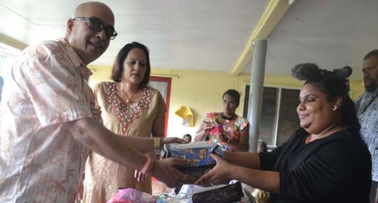 Fijian US Group Here To Help