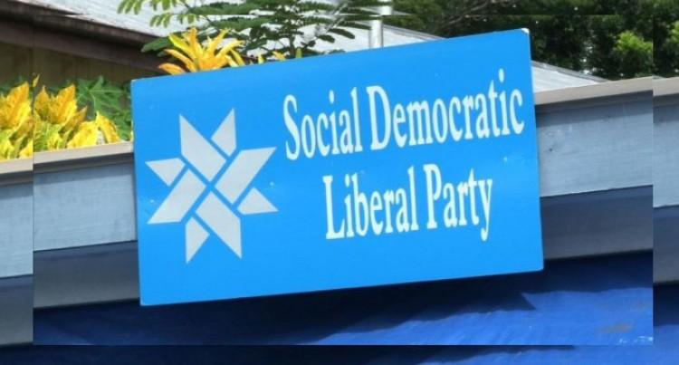 SODELPA Youth President Steps Down