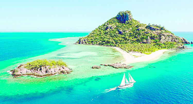 South Sea Cruises, Blue Lagoon Cruises Finalists In Tourism Awards