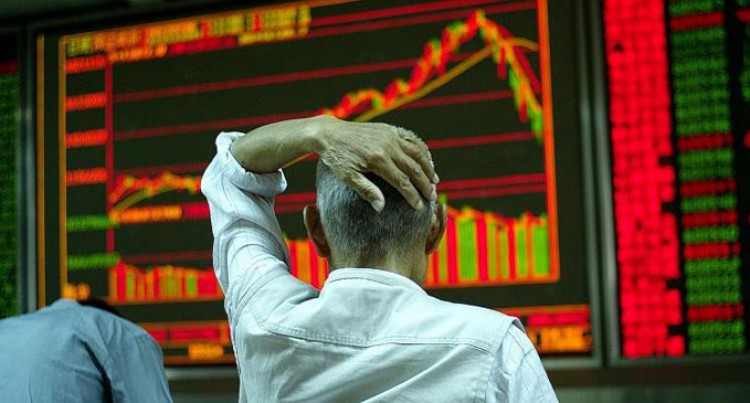 Impact Of The Continuing China Crisis