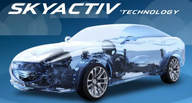 Mazda's Skyactiv Technology –  The Evolution Of The Revolution