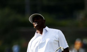 Putting Vijay Singh's Age Into Perspective