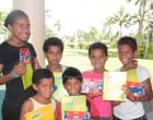 Printery Boosts Orphan Homes' Education