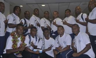 Fijian Deaf 7s Team Aim For Gold At Australian Deaf Games