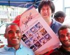 Japanese National Assists Fijian 7s