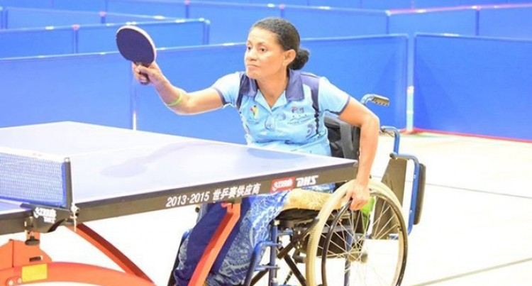 Busy Month For Table Tennis