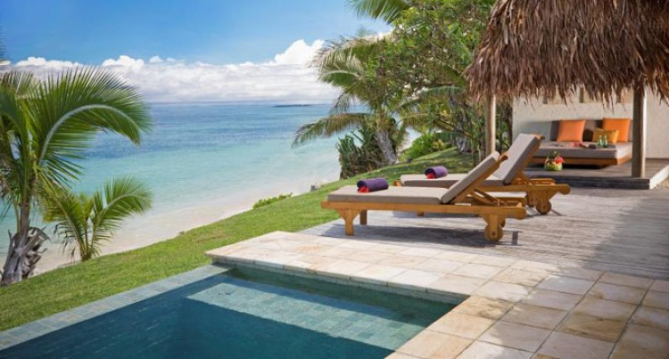 Tokoriki Island Resort Voted Top 25 In World: TripAdvisor