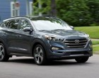 All-New Tucson Named AAA's Top Vehicle Picks For 2016
