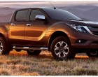 The New 2016 Mazda BT-50 Is Here Now