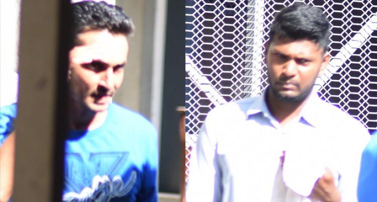 Rape Accused Refused Bail