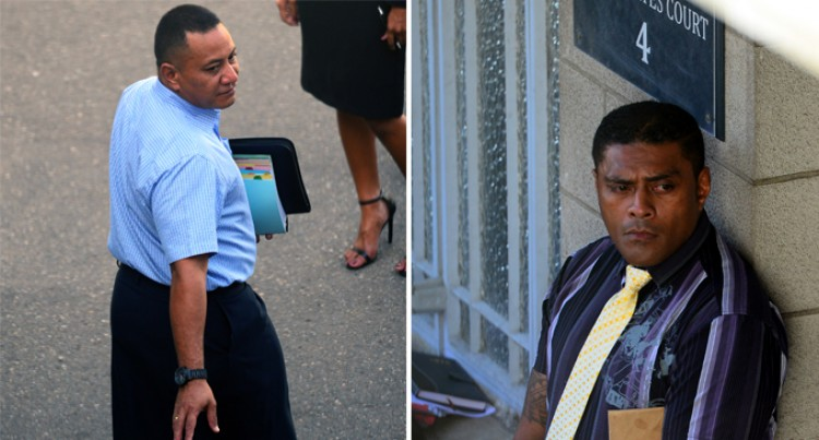 3 Soldiers, Businessman To Take Plea