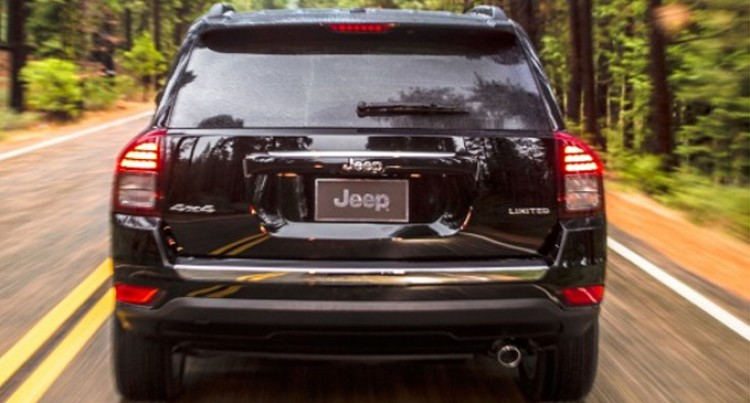Jeep Compass – Budget Crossover With Real Value