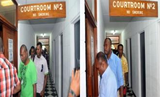 DPP Serves Disclosures