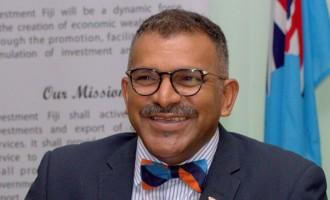 Koya Leads Fijian Delegation To Guangdong, China