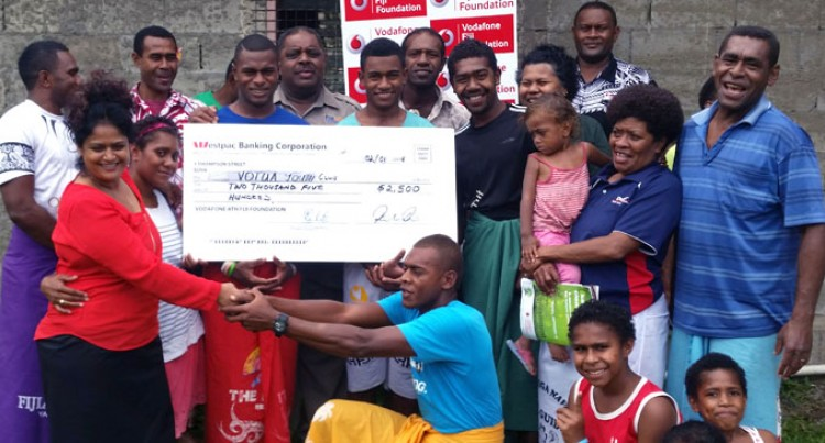 $2.5K Boost For Internet Café