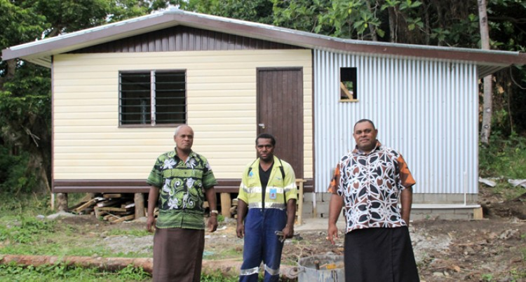 Tuitubou Praise For Youth Group Efforts