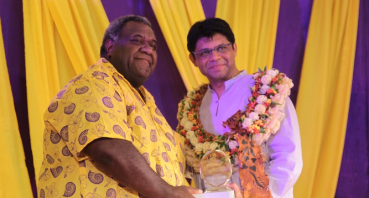 Move With Changes, Says Turagaiviu