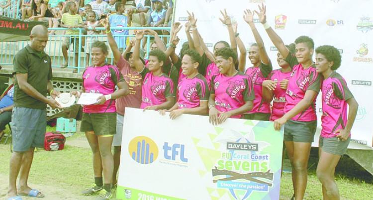 Daurewa Joins Fijiana List