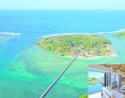 Exclusive Fijian Wavi Island On Auction Sale