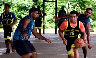 Fitness First For Raiwaqa