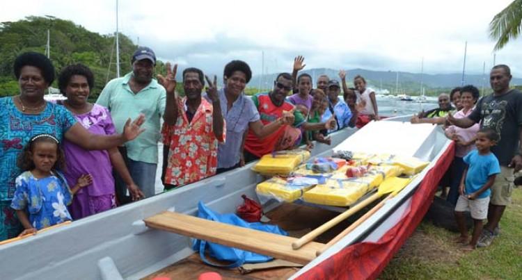 Bainimarama To Melanesian Community: We are All Equal