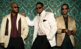 Biggest R&B Band in History Boyz II Men