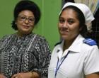 Nurse Rai Assured Of Safety