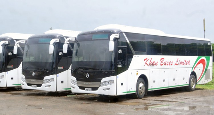 Khan: LTA  System  Causes  Route Loss