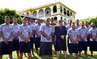 Deliver For Our Nation says,  President Konrote