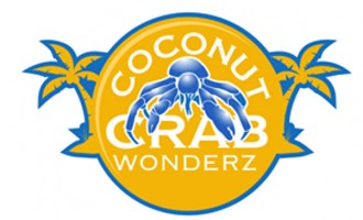 Coconut Crab Wonderz Compliments The Fijian Wedding Market, Expo