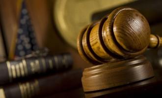 Suspended Sentence For Senior Police Officer