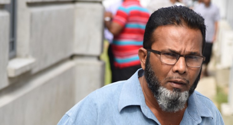 Aziz Pleads Guilty